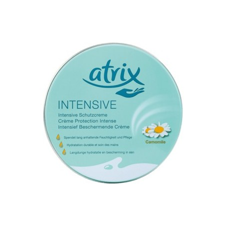 Atrix Intensive Protection Hand Cream 150 ml