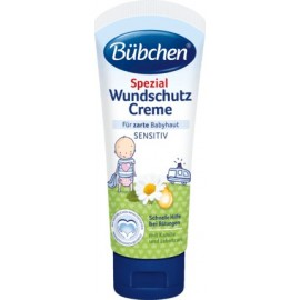 Bübchen Special Wound Diaper Rash Protection Cream 75ml / 2.5 oz