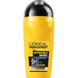 L'Oreal Men Expert Invincible Sport Anti-Perspirant Deo Roll-On 50 ml / 1.7 fl oz