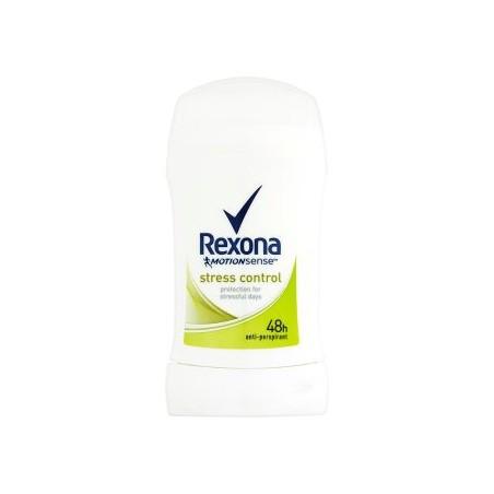 Rexona Stress Control Anti-Perspirant Stick 40 ml / 1.3 oz