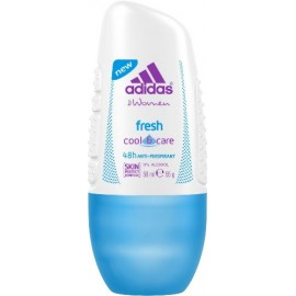 Adidas for Women Fresh 48h Roll-On Anti-Perspirant 50ml / 55 g / 1.7 oz