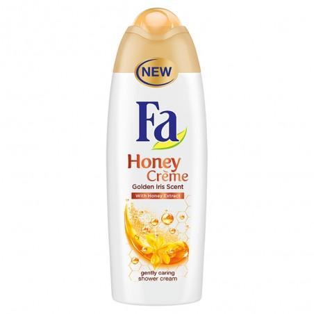 Fa Honey Elixir Shower Gel 250 ml / 8.3 fl oz