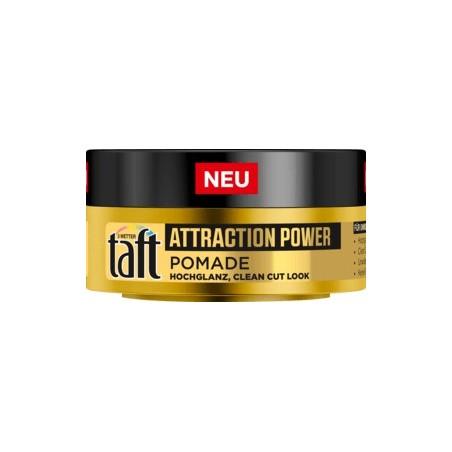 Schwarzkopf Taft Looks Attraction Power Pomade 75 ml / 2.5 fl oz