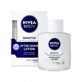 Nivea Men Sensitive After Shave Lotion 100 ml / 3.4 fl oz