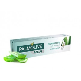 Palmolive for Men Sensitive Shave Cream 100 ml / 3.4 oz