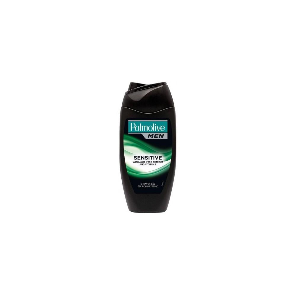 Palmolive Men Sensitive Shower Gel 250 ml / 8.4 oz