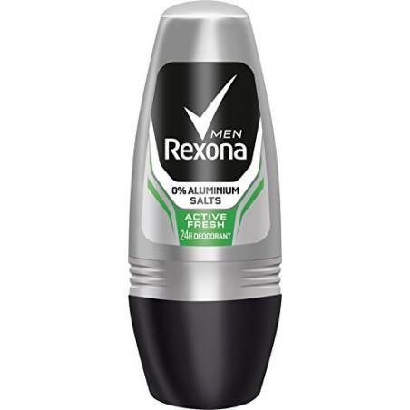 Rexona Men Active Fresh Deodorant Roll-on 50 ml / 1.7 fl oz