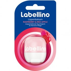 Labello Labellino Raspberry & Red Apple 7 g