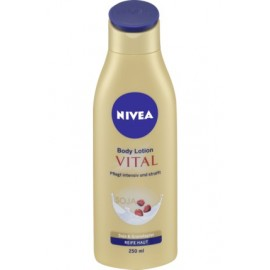 Nivea Vital Body Lotion 250 ml / 8.4 fl oz