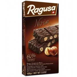 Camille Bloch Ragusa Noir Chocolate 100 g / 3.4 oz