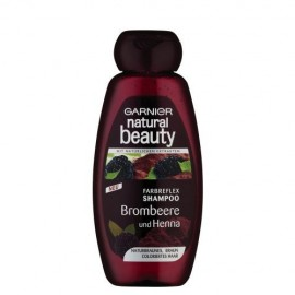 Garnier Natural Beauty Blackberry Shampoo 300 ml / 10 fl oz