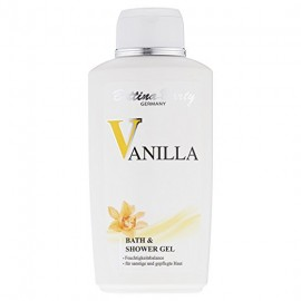 Bettina Barty Vanilla Bath & Shower Gel 500 ml / 17 fl oz