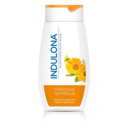 Indulona Marigold Body Lotion 250 ml / 8.33 fl oz
