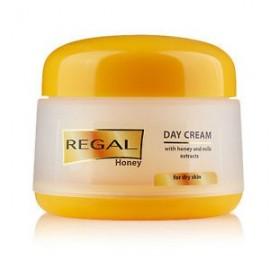Regal Honey Day Cream for Dry Skin 50 ml / 1.7 fl oz