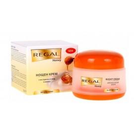 Regal Honey Night Cream for Dry Skin 50 ml / 1.7 oz