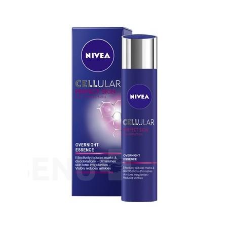 Nivea Cellular Perfect Skin Skin Illuminator Overnight Essence 40 ml / 1.3 fl oz
