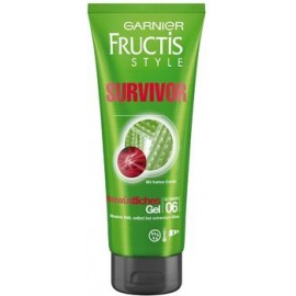 Garnier Fructis Style Survivor Gel 200 ml / 6.7 fl oz