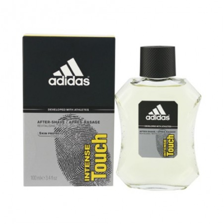 Adidas Intense Touch After Shave Lotion 100 ml / 3.4 fl oz