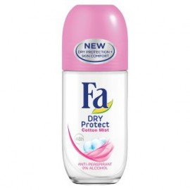 Fa Dry Protect Linen Touch 48h Anti-Perspirant Roll-On 50 ml / 1.7 fl oz
