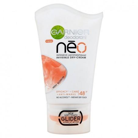 Garnier Neo Fresh Blossom Deodorant Anti-Perspirant Cream 40 ml / 1.3 oz