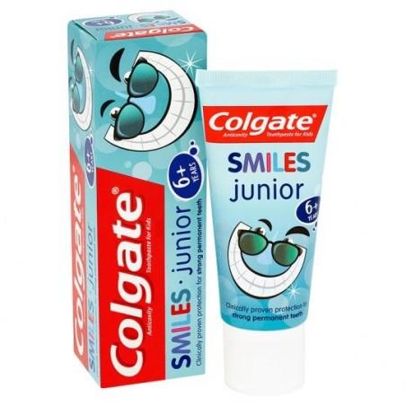 Colgate Smiles Junior Toothpaste 50 ml / 1.75 oz