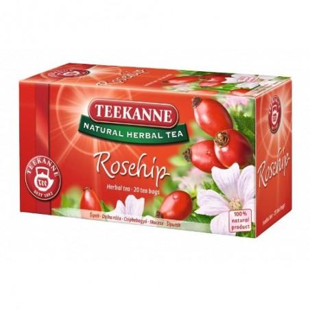 Teekanne Rosehip