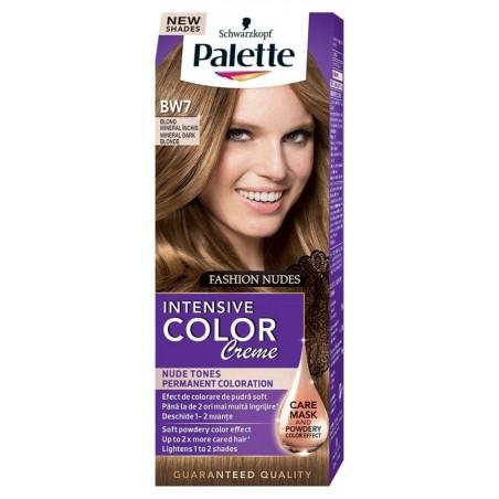 Schwarzkopf Palette Intensive Color Creme (BW7 Mineral Dark Blond)