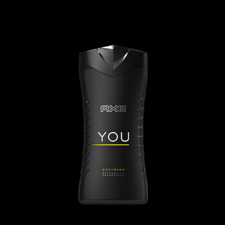 Axe You Shower Gel 250 ml / 8.4 fl oz