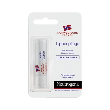 Neutrogena Lipcare SPF 4 4,8 g