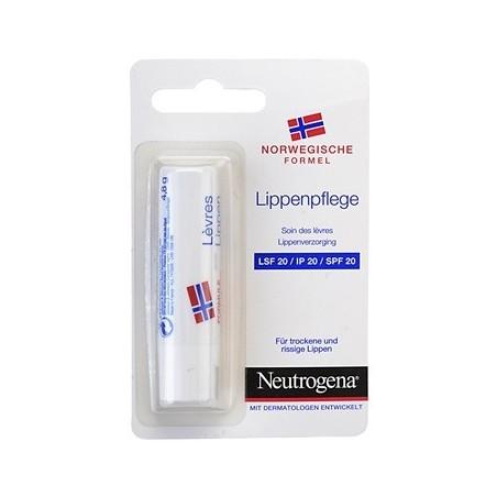 Neutrogena Lipcare SPF 20 4,8 g