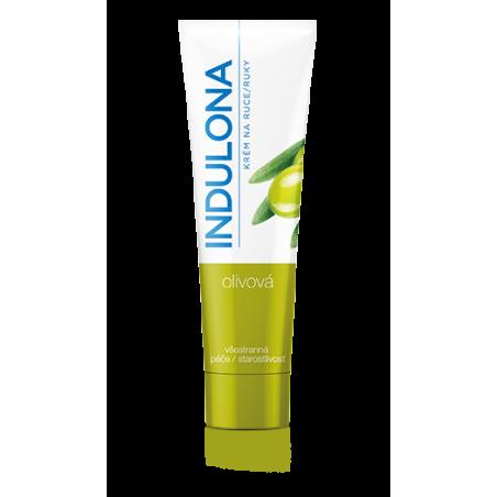 Indulona Olive Hand Cream 85 ml / 2.83 fl oz