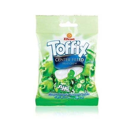 Elvan Toffix Apple Filled Chew 90 g