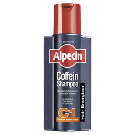 Alpecin C1 Coffein Shampoo 250 ml / 8.4 fl oz