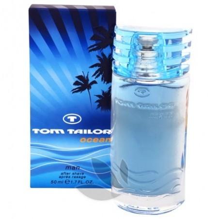 Tom Tailor Ocean Man After Shave 50 ml / 1.6 fl oz