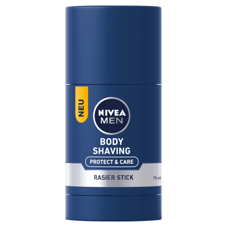 Nivea Men Protect & Care Body Shaving Stick 75 ml / 2.5 fl oz