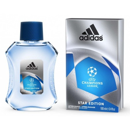 Adidas UEFA Champions League Star Edition After Shave Lotion 100 ml / 3.4 fl oz