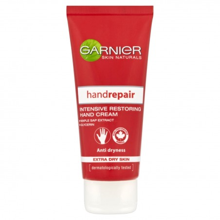 Garnier Hand Repair Intensive Restoring Hand Cream 100 ml / 3.4 fl oz