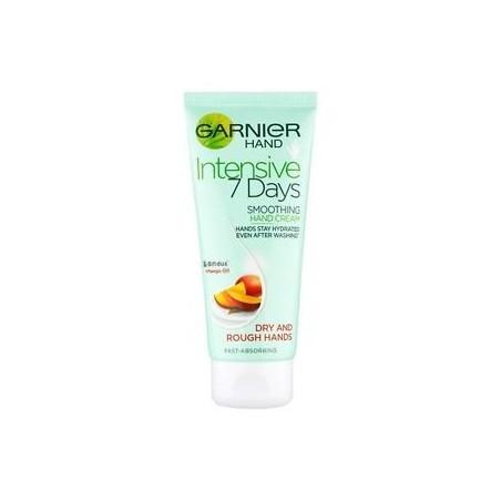 Garnier Intensive 7 Days Hydrating Hand Cream with Mango Oil 100 ml / 3.4 oz