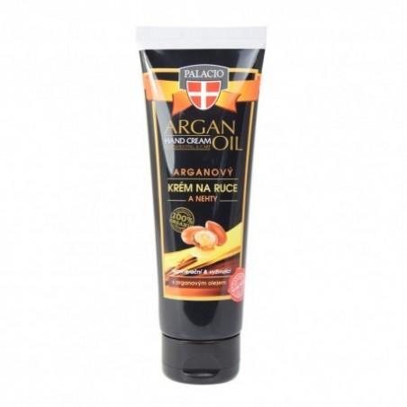 Palacio Argan Oil Hand and Nail Cream 125 ml / 4.2 oz
