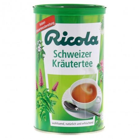 Ricola Schweizer Kräutertee / Herbal Instant Tea 200 g / 7 oz