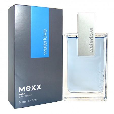 Mexx Waterlove Man After Shave 50 ml / 1.7 fl oz