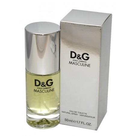 Dolce & Gabbana Masculine Eau de Toilette 50 ml / 1.7 fl oz