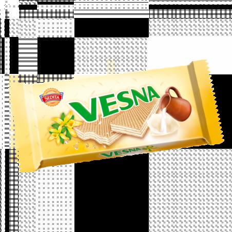 Sedita Vesna Vanilla 50 g / 1.6 oz