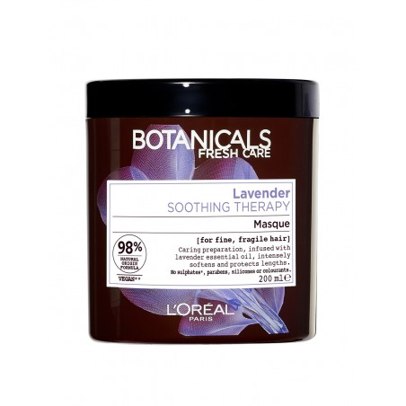 L'Oréal Botanicals Fresh Care Lavender Mask 200 ml / 6.8 fl oz