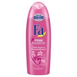 Fa Pink Passion Shower Gel 250 ml / 8.3 fl oz