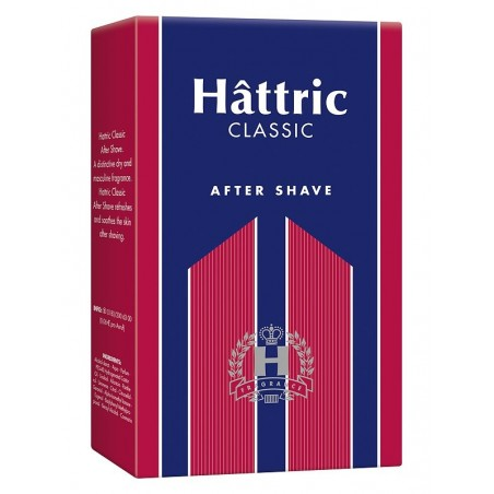 Hattric Classic After Shave Lotion 100 ml / 3.4 fl oz