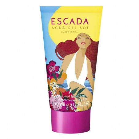 Escada Aqua Del Sol Body Lotion 150 ml / 5.0 fl oz