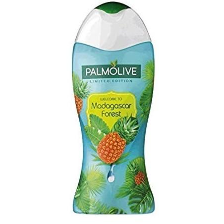 Palmolive Welcome to Madagascar Forest Shower Gel 250 ml / 8.4 oz