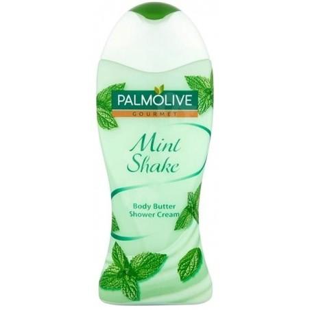 Palmolive Gourmet Mint Shake Body Butter Wash 250 ml / 8.4 oz