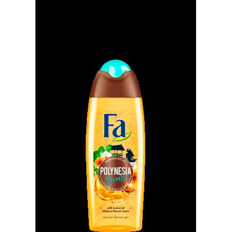 Fa Polynesia Secrets Kahuna Ritual Shower Gel 250 ml / 8.4 oz